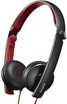 Sony Stereo Headphones Mdr-S70Ap/B(Japan Imported) Headphones