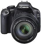 Canon DSLR EOS550D Kit