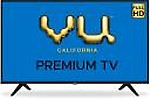 VU Premium 108 cm (43 Inches) Full HD Smart Android LED TV 43US (2020 Model)