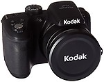 "Kodak AZ401 PIXPRO 16MP Digital Camera, 3"""