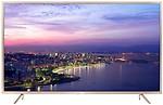 TCL 138.71 cm (55 inches) P65 55P65US 4K LED Smart TV