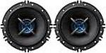 "Sound Boss SB-B0162 6"" 2Way Performance Auditor 280W MAX B0162 Coaxial Car Speaker"