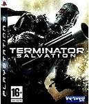 Terminator Salvation PS3 Game
