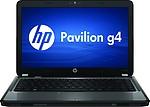 HP G4-1303AU Notebook (APU Dual Core A4/ 2GB/ 500GB/)