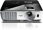 BenQ 3500 lm DLP Corded & Cordless Portable Projector