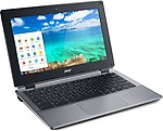 Acer Chromebook 11 C730-C890 Celeron Dual Core - (2 GB/32 GB EMMC HDD/32 GB EMMC Storage/Chrome OS) Netbook NX.MRCSI.003