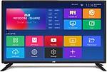 INB 80cm (32 inch) HD Ready LED Smart TV (INBA-32-JMJ)