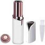 GoCare Lipstick Shape Painless Electronic Facial Hair Remover Shaver Cordless Epilator