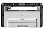 Ricoh SP210SU Black and White Laser Printer