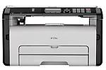 Ricoh SP210SU Black and White Laser Printer