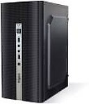 FINGER CORE i7 860 (8 RAM/Onboard Graphics/1 TB Hard Disk/Windows 10 Home (64-bit)/0.512GB Graphics Memory) Mini Tower  (860_8_1TB)