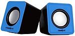 Frontech Foam Edge JIL-3925 Portable /Desktop Speaker