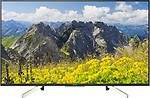 Sony Bravia 123 cm (49 Inches) KD-49X7500F Ultra HD 4K HDR LED Android TV