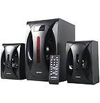 Intex IT-2570 SUF 2.1 Channel Multimedia Speakers