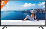 Micromax 127cm (49 inch) Full HD LED TV (50R2493FHD)