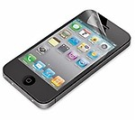 Branded Screen Guard for iPhone 4GS