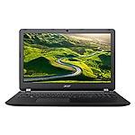 Acer Aspire ES 15 ES1-523-20DG (NX.GKYSI.001) AMD E1 7th Gen APU Dual Core/ 4GB/ 1TB/ 15.6 inch/ Linux