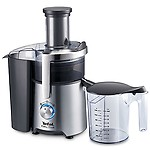 Tefal Easy Fruit 800-Watt Juice Extractor