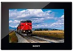 SONY DPF-HD1000 DIGITAL PHOTO FRAME