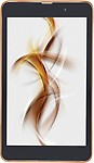 iBall Slide Nimble 4GF Tablet (8 inch, 16GB, Wi-Fi + 4G LTE + Voice Calling)
