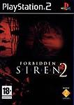 Forbidden Siren 2 (for PS2)
