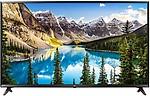 LG 139cm (55 inch) Ultra HD (4K) LED Smart TV (55UJ632T)