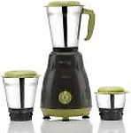 McCoy Star 500-Watt Mixer Grinder 3 Jars