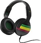 Skullcandy Hesh Supreme Sound S6HSDZ-058 Rasta Headphone