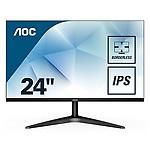 AOC 24B1XHS 60.45 cm (23.8 inch) Full HD LED Monitor