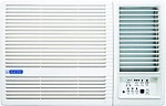 Blue Star 1.5 Ton 3 Star BEE Rating 2018 Window AC (3W18LD, Copper Condenser)