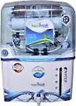 Aqua Fresh COPPER MINERAL+ro+uv+tds 15 L 15 L RO + UV + UF + TDS Water Purifier