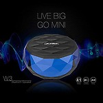 F&D W3 Wireless Portable bluetooth Speakers