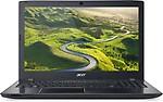 Acer APU Dual Core A9 - (4 GB/1 TB HDD/Linux) NX.GDNSI.004 E5 -523 Notebook(15.6 inch)