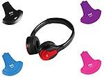 Boss Audio HP34C Wireless Headphones