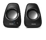 Philips SPA 65 PC Speakers