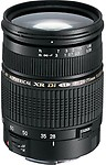Tamron SP AF 28-75mm f/2.8 LD XR Lens with Lens Hood