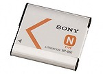 Sony NP-BN1 Lithium Rechargeable Battery