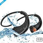 ZAAP® Bluetooth Waterproof Headphone/Headsets +