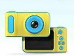 PRINT BHARAT camX2 pb_Kids_Digital_Camera Instant Camera(Multicolor)