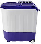 Whirlpool 8 kg Semi Automatic Top Load Washing Machine (ACE 8.0 TURBO DRY)
