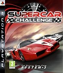 SuperCar: Challenge (for PS3)