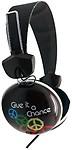 Dgl Pck-825-Gic Hype Cookie Give It A Chance Headphones