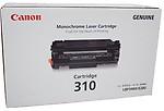 Canon Toner Cartridge310