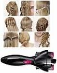 bells India Twist Secret Electric Hair Styler Electric Hair Styler