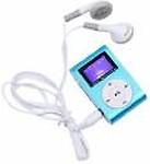 UPROKT USB Mini MP3 Player Support 32GB Micro SD TF Card With Headphone 32 GB MP3 Player 64 GB MP3 Player(Multicolor, 0 Display)