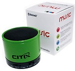 Citix S-10 Bluetooth Speaker