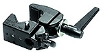 Manfrotto Super Clamp For Camera Arm 035 C