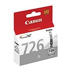 Canon CLI-726GY Gray Ink Cartridge
