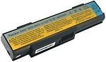 Lapcare Lenovo G400 6 Cell Laptop Battery (Black)