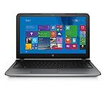 HP Pavilion 15-AB205TX 15.6-inch (Core i5-5200/4GB/1TB/Windows 10/2GB Graphics)
